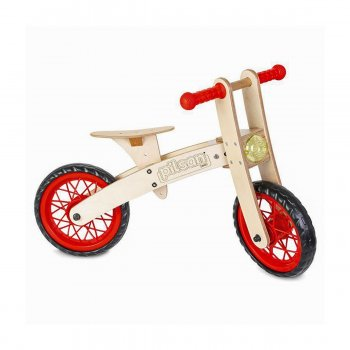Pilsan Freestyle Cycle